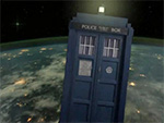 Doctor Who Il nuovo medico Has Landed