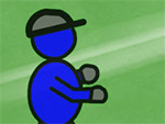 Dodgeball Simulator online