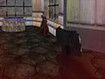 Doom Hangar Niveau