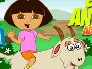 Dora Animal Adventure