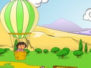 Dora Balloon Express