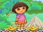 Dora Banana alimentation