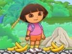 Dora Banana Etetés