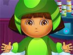 Dora Bathing Online