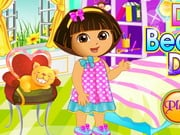 Dora Bedroom Deco