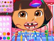 Ντόρα Οδοντίατρος