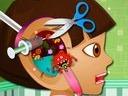 Dora médico de ouvido