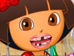 Dora Perfect Teeth