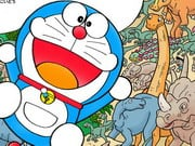Khủng long Doraemon