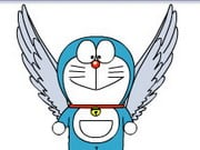 Doraemon Dress Up