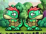 Doble Aventura Dino 3