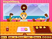 Donut 39 s Cafe