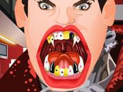 Draculas dentista