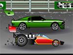 Arrastre Racer GT Online