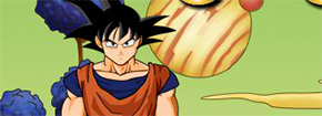 Dragon Ball Dress Up 2 Gry