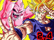 Dragon Ball Fierce Fighting 2 4