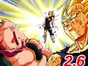 Dragon Ball Fierce Fighting 2 5