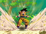 Dragon Ball harde kamper 2,9