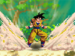Dragon Ball luta feroz 2,9