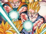 Dragon Ball harde kamper 4