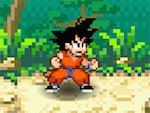 Dragon Ball luta feroz