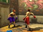 Los boxeadores borrachos