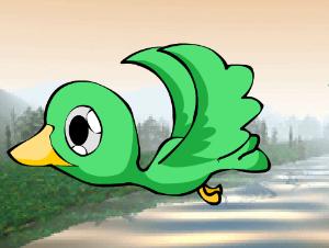 Cazadores de pato