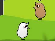 La vida del pato 4
