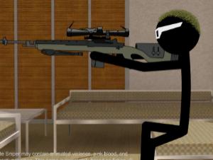 Sniper de élite