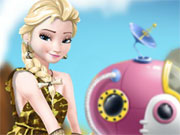 Edad prehistórica de Elsa