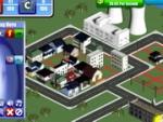 Spill Sim City Online