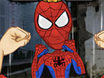 Epico Celeb Brawl Spiderman