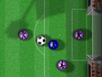 Euro estrelas do futebol