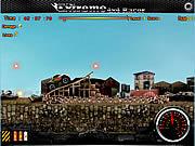 Racer Extreme 4x4
