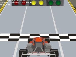 F1 Gran Premio de Kart