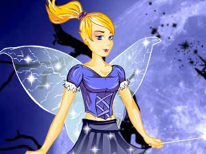 Fairy Dressup