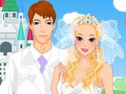 Fantaisie mariée