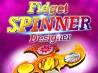 Fidget Spinner Design