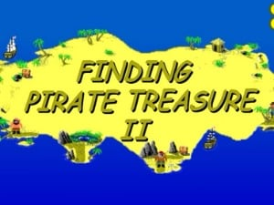 Finne Pirate Treasure 2