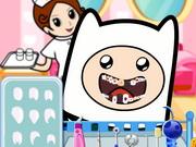 Dentista finlandés