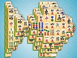 peces Mahjong