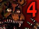 Five Nights at Freddys 4 Online