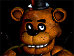 Five Nights at Freddys on KBH