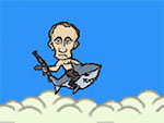 Flappy Путин