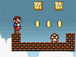 Super Mario Bros Flash-