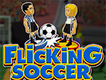 Flick Football en ligne
