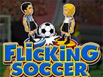 Flick Futebol Online