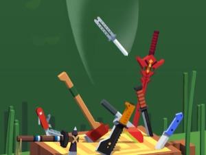 Flippy Knife en línea