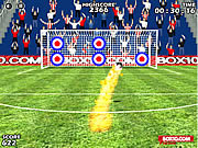 Blitz de futebol