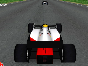 Formula Pilóta 3d